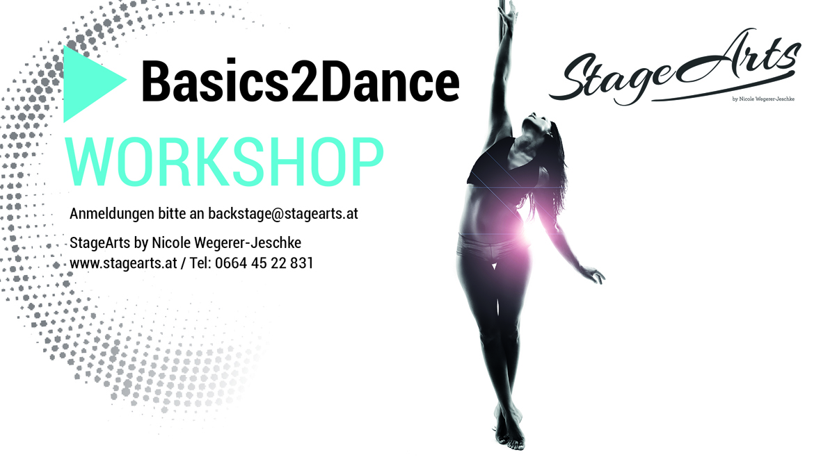 More2Dance Anatomie – StageArts